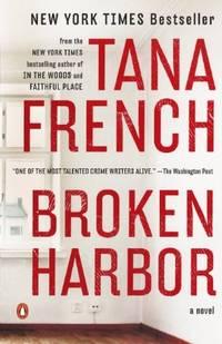 image of Broken Harbor (Turtleback School_Library Binding Edition) (Dublin Murder Squad)