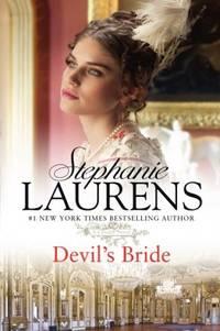 image of Devil's Bride