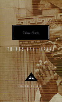 Things Fall Apart by Chinua Achebe - Hardcover - [ Edition: Reprint ] - from BookHolders (SKU: 6359653)