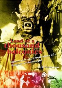 Land of a Thousand Balconies: Discoveries and Confessions of a B-Movie Archaeolo