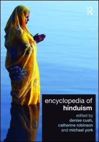 image of Encyclopedia of Hinduism