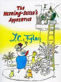 The Herring-Seller's Apprentice *Signed 1st US PBO*