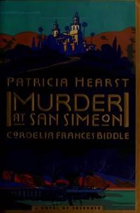 MURDER AT SAN SIMEON: A Novel of Suspense (Lisa Drew Books)