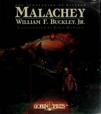 image of THE TEMPTATION OF WILFRED MALACHEY
