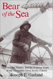 Bear Of the Sea
