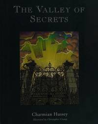 THE VALLEY OF SECRETS.[Author SIGNED copy.]