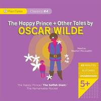 image of The Happy Prince and Other Tales by Oscar Wilde (PlainTales Classics)