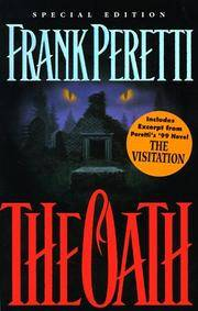 The Oath by Frank E. Peretti - Paperback - 1998-10-01 - from Ergodebooks (SKU: DADAX084993723X)