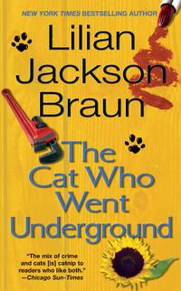 Cat Who Went Underground, The