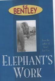 Elephant's Work