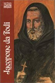 Jacopone da Todi: Lauds (Classics of Western Spirituality)