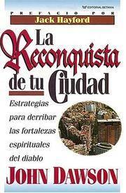 La Reconquista De Tu Ciudad