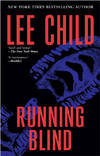 image of Running Blind (Jack Reacher, No. 4)