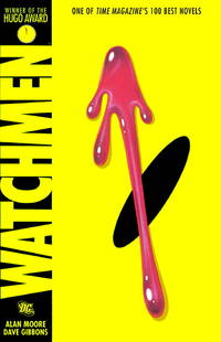Watchmen by  Alan Moore - Paperback - Gph - 1995-04-01 - from M and N Media and Biblio.com