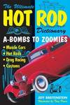 image of The Ultimate Hot Rod Dictionary
