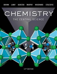 image of Chemistry: The Central Science