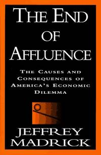 End of Affluence, The