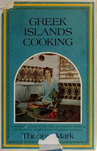 Greek Island Cooking