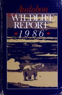 Audubon Wildlife Report, 1986