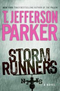 *Signed* Storm Runners (1st)