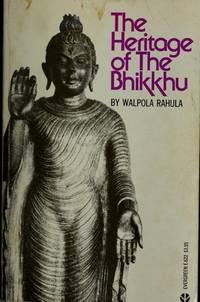 image of Heritage of Bhikkhu