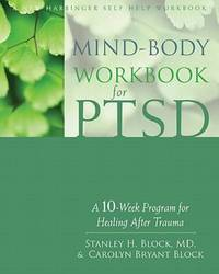 Mind-body Workbook for PRSD by  Stanley H. & Block Carolyn Bryant Block - Paperback - 2010 - from Gene The Book Peddler  and Biblio.co.uk