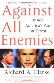 Against All Enemies: Inside America's War on Terror by Richard Clarke  - Paperback  - 10/03/2004  - from Greener Books Ltd (SKU: mon0001714635)