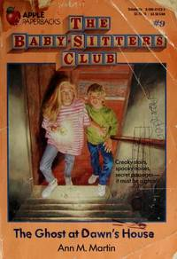 image of The Baby-Sitters Club #9: The Ghost at dawn's House