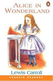 image of Alice in Wonderland (Penguin Readers, Level 2)