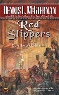 image of Red Slippers: More Tales of Mithgar