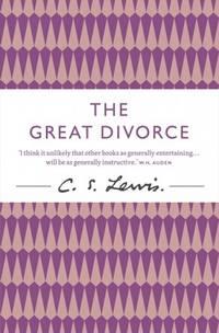 image of Great Divorce