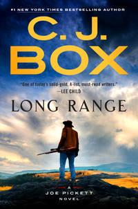 Long Range; A Joe Pickett Novel
