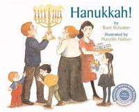 Hanukkah! by  Roni Schotter - Hardcover - 2003 - from Harvs Books and Biblio.com