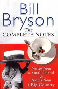 image of The Complete Notes (The complete notes)