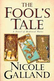 The Fool's Tale by Nicole Galland - Paperback - 2005 - from Manyhills Books and Biblio.com