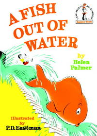 A Fish Out Of Water (Beginner Books #B-23)