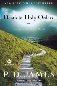 Death in Holy Orders - Adam Dalgliesh vol. 11