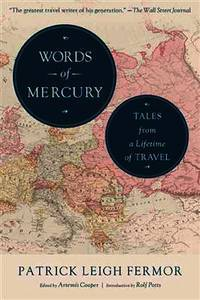image of Words of Mercury: Tales from a Lifetime of Travel