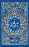 image of The Arabian Nights (Barnes & Noble Omnibus Leatherbound Classics) (Barnes & Noble Leatherbound Classic Collection)