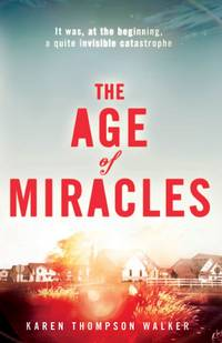 THE AGE of MIRACLES.