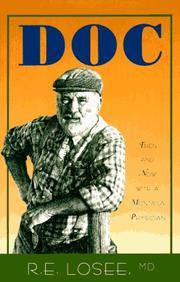 DOC by  MD R.e. LOSEE - Hardcover - 1994 - from Redbrick Books and Biblio.com