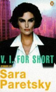 V.I. for Short (V.I Warshawski)