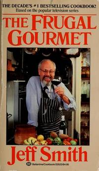 image of The Frugal Gourmet
