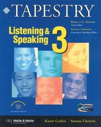 Tapestry Listening & Speaking 3