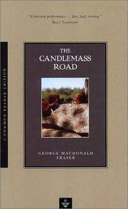 image of The Candlemass Road