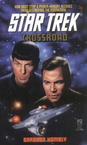 Crossroad (Star Trek #71)