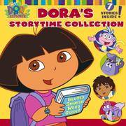 Dora's Storytime Collection