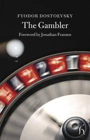 image of GAMBLER