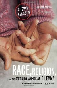 RACE RELIGION AND THE CONTINUING PB