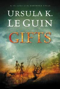 Gifts by  Ursula K Le Guin - from Better World Books  (SKU: GRP64692143)